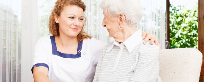 Image of Dementia Care